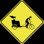main street pedicab logo