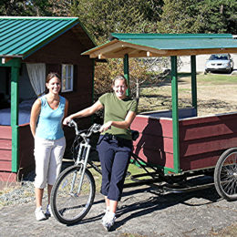Custom orders welcome, we specialize in pedal vehicles. www.pedaltruck.com